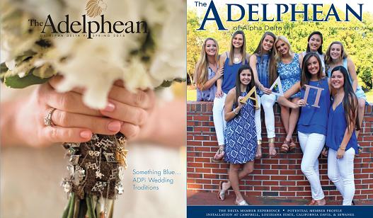 Adelphean Magazine
