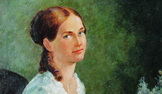 Octavia Andrew Rush Society