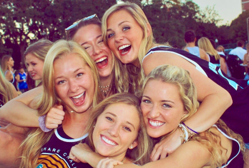 5 Things Every ADPi Should Know