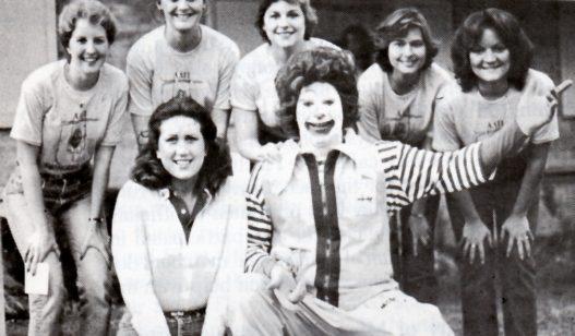 1980-Eta Chapter Swing-a-Thon