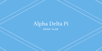 Alpha Delta Pi Book Club