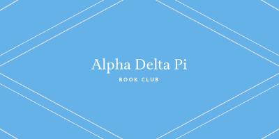 Alpha Delta Pi Book Club